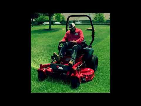 Zero Turn Mower 2018- Redmax Commercial