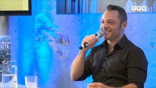 """Tiziano Ferro: """"Il Mestiere della Vita"""" - Tredici inediti per il suo nuovo album"""