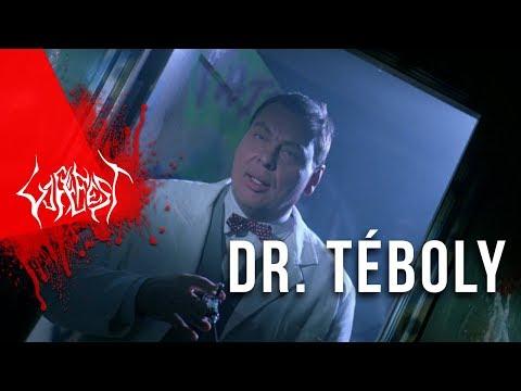 A Moorehigh-i Mágenheim - Dr Téboly 💀