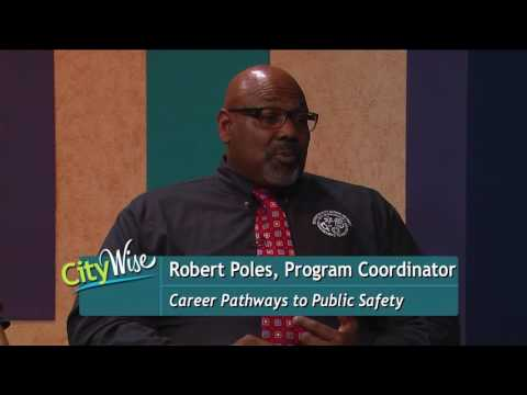 CityWise: Career Pathways To Public Safety