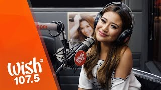 Download lagu Morissette performs Naririnig Mo Ba LIVE on Wish 107 5 Bus