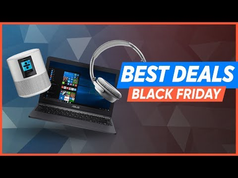 Best Black Friday Deals of [2019] | Early Amazon Sales!