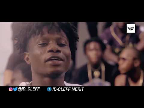 ID CLEFF RAP CYPHER  2017 | WARRI RAPPERS DAY ft TWEST, Track, Boidwin...
