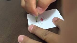 Como fazer carta pokemon