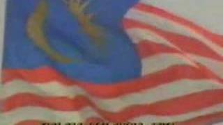 Lagu Patriotik Malaysia - Muhibbah