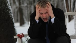 Konstantin Sokolov - Acting Showreel