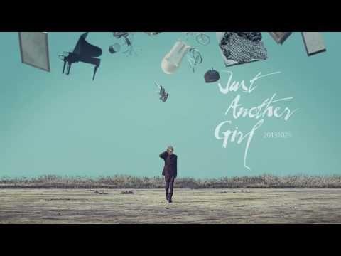 김재중 (Kim Jaejoong) Just Another Girl M/V teaser 131025
