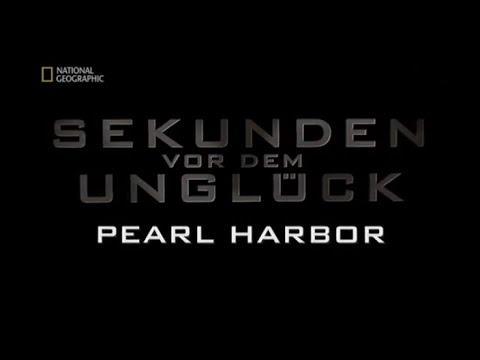 47 - Sekunden vor dem Unglück - Pearl Harbor
