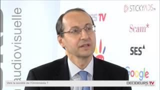 Colloque NPA-Le Figaro : Marc Feuillée, GROUPE FIGARO