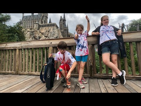 Visit UNIVERSAL ORLANDO on the 4th of July