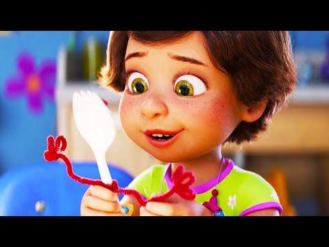 Toy Story 4 NEW INTERNATIONAL TRAILER