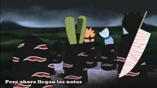 Naruto Shippuden Opening 3 Parodia - HD