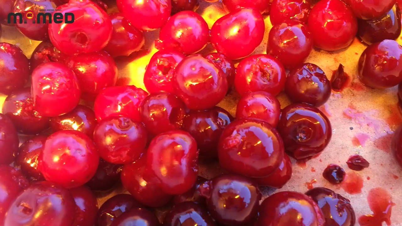 Выниматель косточек из вишни и черешни <b>Leifheit</b> CherryMat ...