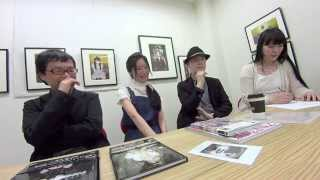 0605 OA 「神保町画廊 presents Art Conscious Channel」 Pt.2