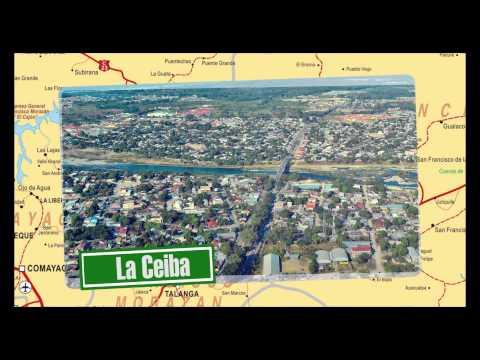 TURISMOTP| Capsula Informativa de La Ceiba