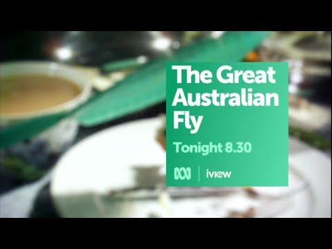 ABC Promo: The Great Australian Fly (2015)