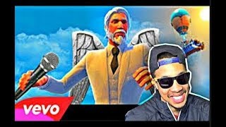 """NINJA'S FORTNITE FRIDAY 