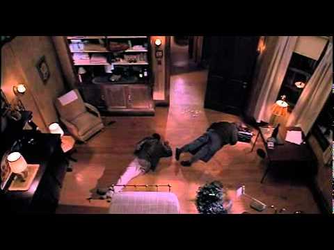 Misery (1990): Paul Sheldon pwns Annie Wilkes