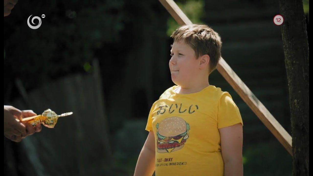 ba7f5e0a1 Miškov talent na šport (PRÁZDNINY). Televízia JOJ