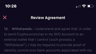 strategii de investiţii bitcoin tranzacționarea criptocurrency pe robinhood