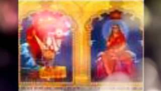 Aai  Mata ki aarti Bharat choudhary com