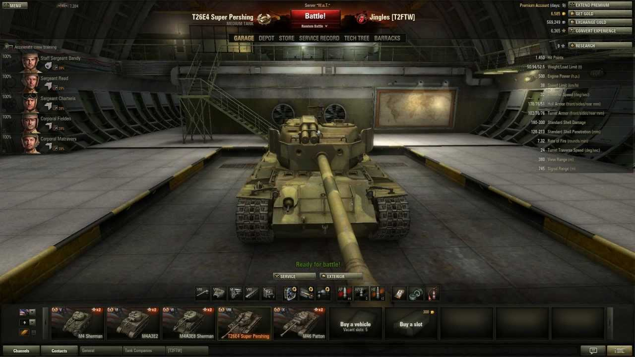 world of tanks super pershing matchmaking This is a custom skin for the t26e4 super pershing to give it the ripper (tiger) skin seen on the m46 patton kr download also includes a custom skin for the m46 patton kr to install, copy the vehicles folder in the archive (zip) file to the res_mods/xxx/ directory, where xxx is the current game version.