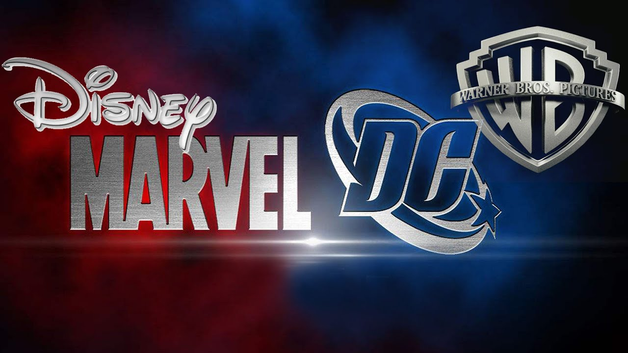 The Differences Between How Marvel And DC Studios Run ...