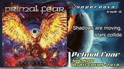 PRIMAL FEAR || 06 || Supernova || Letra - lyrics