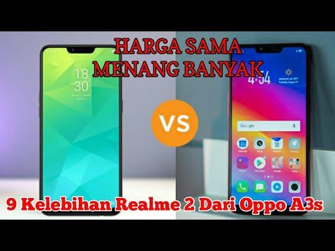 Nggak Nyesel Pilih Realme 2 | 9 Kelebihan Realme 2 Dari Oppo A3s