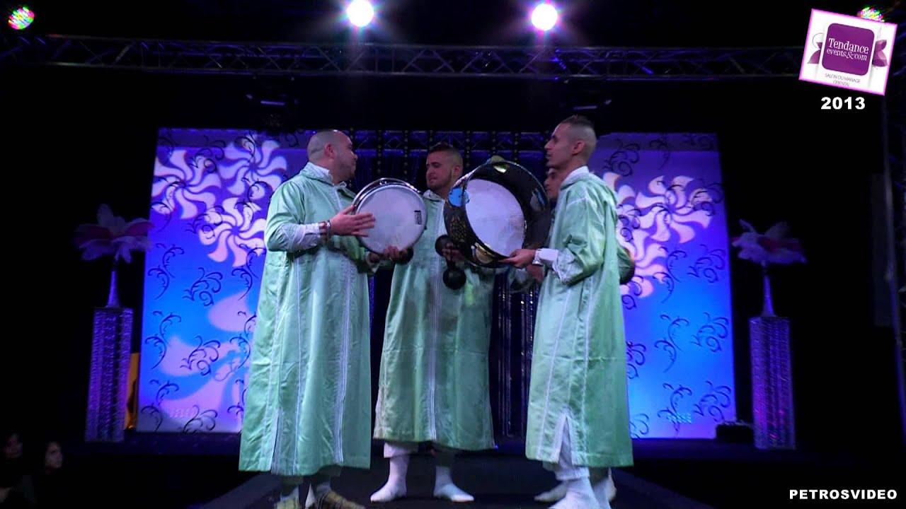 Salon du mariage oriental lyon 19 20 janvier animation dakka marrakchia youtube - Salon du mariage oriental lyon ...
