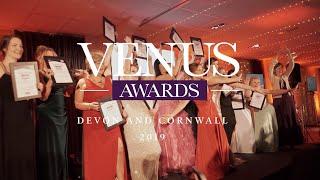 Venus Awards Devon & Cornwall 2019 FINAL