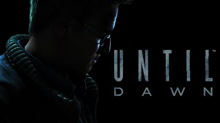 Until Dawn Chris sole survivor