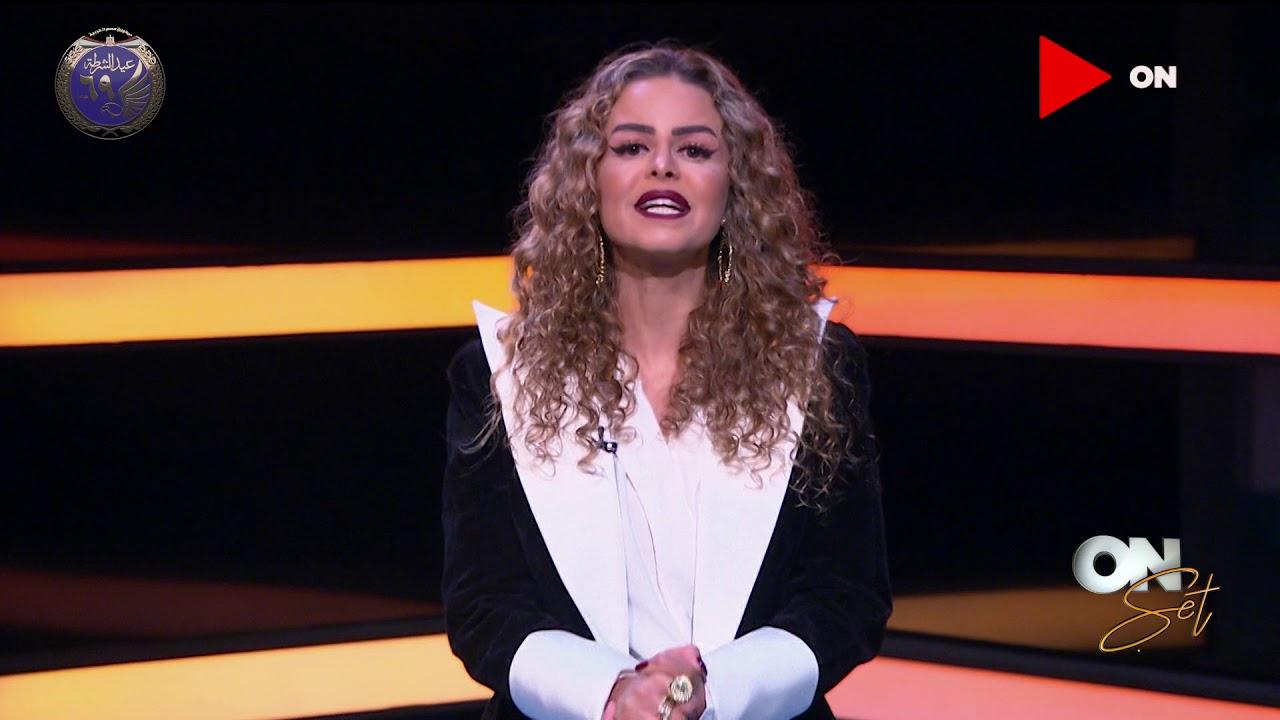 أون سيت - أعمال احمد السقا في 2021 -اغنية تامر حسني لكأس العالم لكرة اليد - الجزء الثاني من اللعبة  - 18:57-2021 / 1 / 22