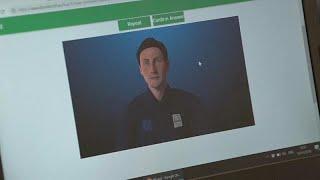 شاهد: شرطي افتراضي سيحقق معك عند السفر في أوروبا
