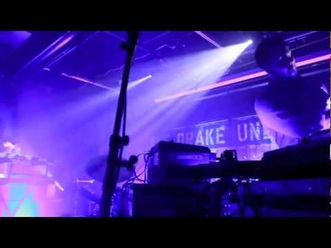 Keys N Krates Jager Winter Music Tour Trailer 2012