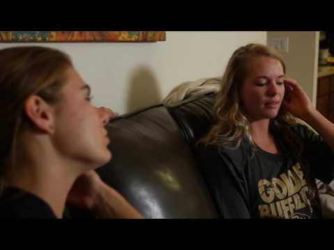 Off The Court With Colorado Volleyball: Episode 1