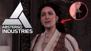 Assassin's Creed 2 - МАТЬ ЭЦИО БЫЛА ТАМПЛИЕРОМ? / КАК ТАКОЕ ВОЗМОЖНО?
