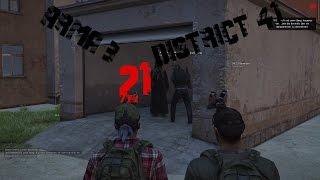 Gute Vorbereitung ist alles «» Arma 3 - Distrikt 41 #21 (Deutsch) | HD