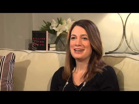 Gillian Flynn Author of