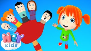 Download Семейство Пальцев - Развивающие мультики - Песни для Детей Mp3 and Videos