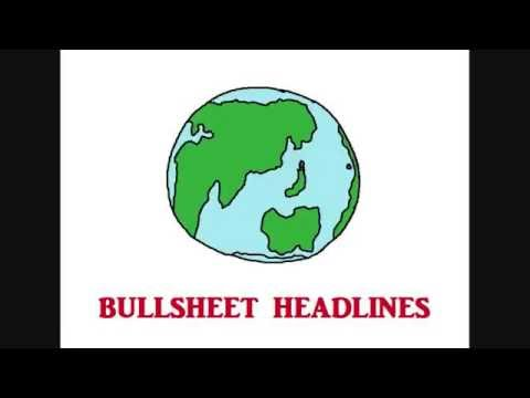 10 Weird real Headlines from newspapers | WTF Just Happened