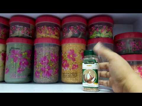 My Indian Minimalist Kitchen Tour + some Organisational Ideas ( tips )