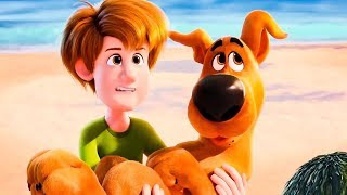 SCOOB Official Trailer (NEW 2020) HD