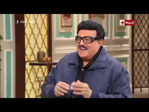 قهوة أشرف - سمعت صريخ في المسرح بسبب شعبان عبد الرحيم.. تعرف على التفاصيل 😂😂😂😂