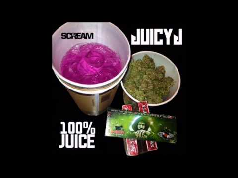 100% Juice by Juicy J [Full Album]