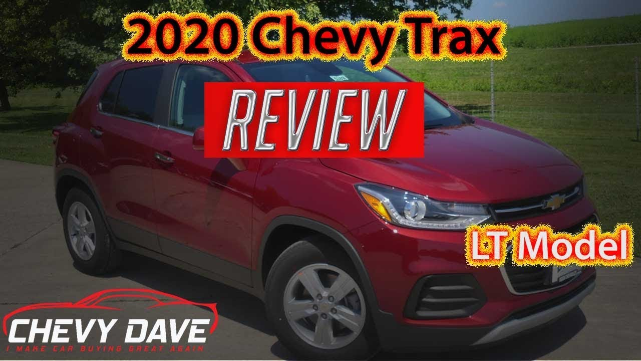 2020 Chevy Trax Review.2020 Chevy Trax Lt Review Chevrolet Trax Review 5389