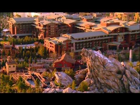 Disney S Grand Californian Hotel And Spa Resort