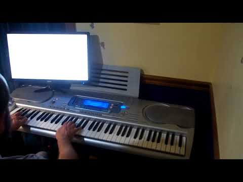 A Perfect Circle  DLB   with piano transcription