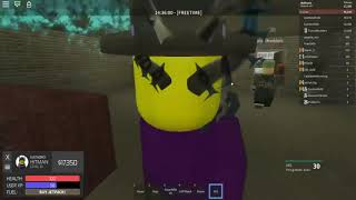 Attacked by Fans on Roblox w_ TypicalModders, TheLaughingUnicorn & ProjectSupreme-s7i8dowOgpA.mp4
