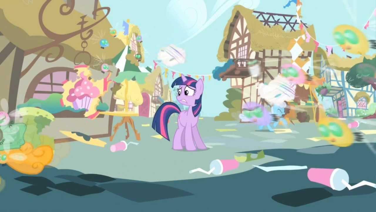 Fan Made My Little Pony Friendship Is Magic Trailer